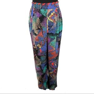 Super incredible vintage high waist pants